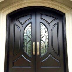 Kusen Pintu Model Sederhana Kayu Jati Modern